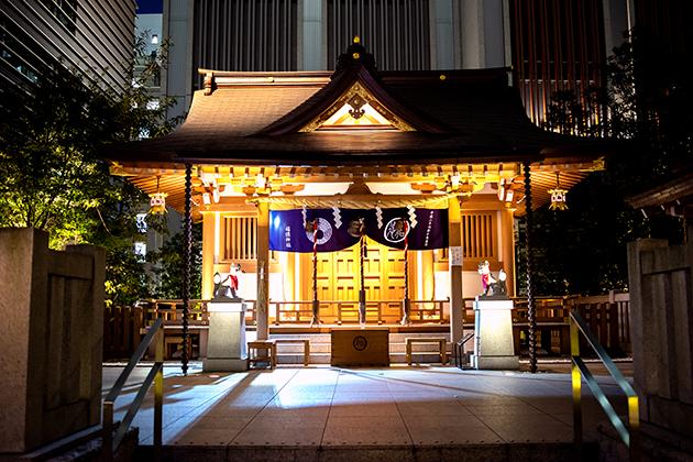 東京駅〜秋葉原駅30
