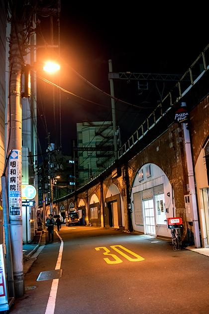 東京駅〜秋葉原駅41