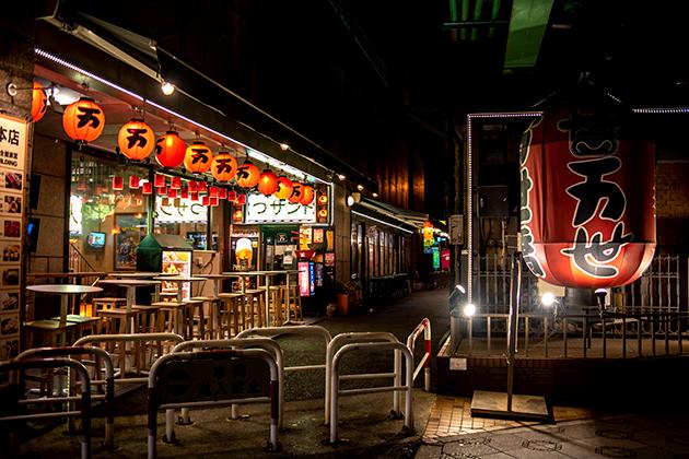 東京駅〜秋葉原駅46