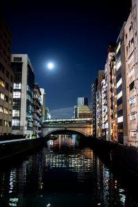 東京駅〜秋葉原駅48