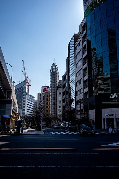 東京駅〜浜松町駅04