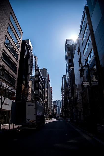 東京駅〜浜松町駅32