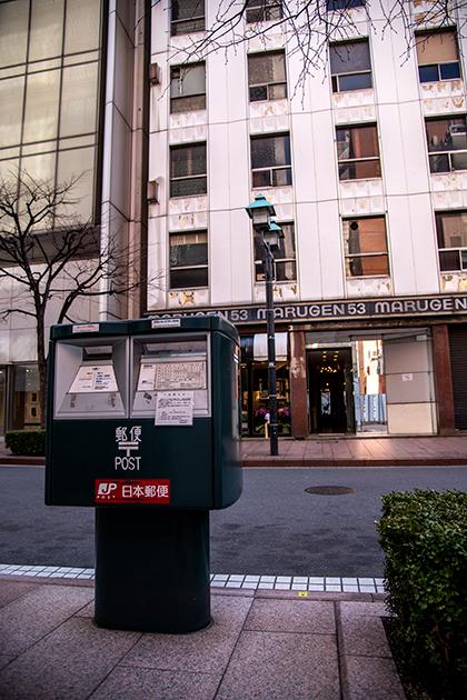 東京駅〜浜松町駅43