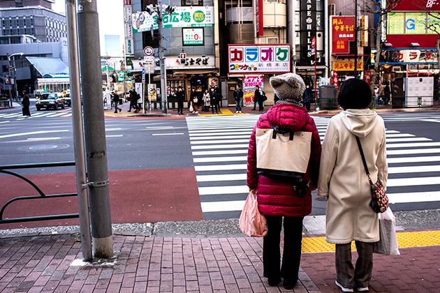 東京駅〜浜松町駅46