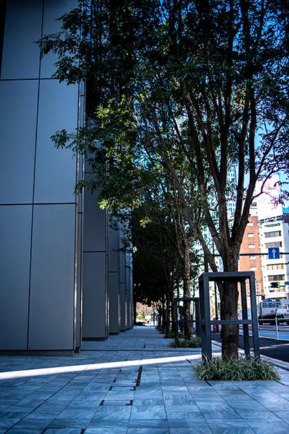 東京駅〜浜松町駅61