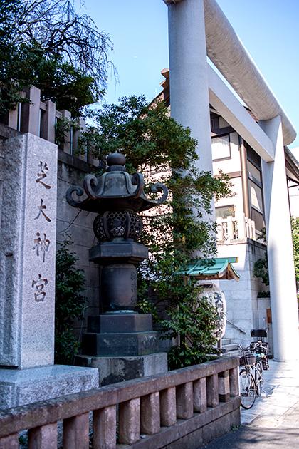 東京駅〜浜松町駅95