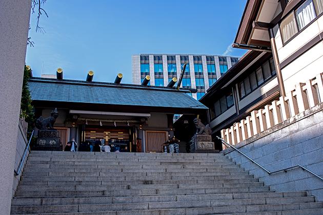 東京駅〜浜松町駅96