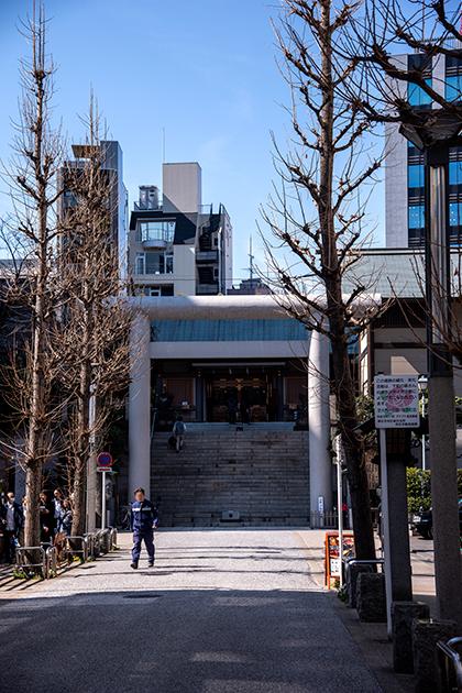 東京駅〜浜松町駅97