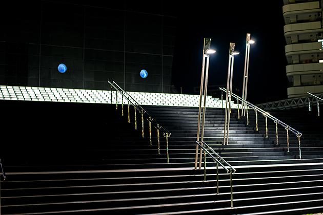 夜の浅草散歩02