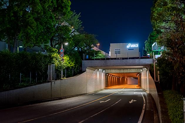 夜の浅草散歩03