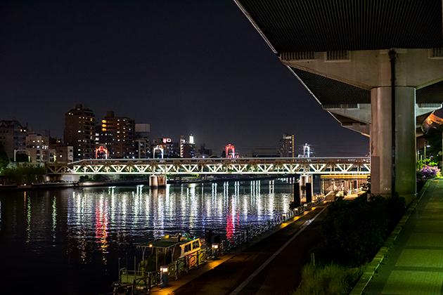 夜の浅草散歩05