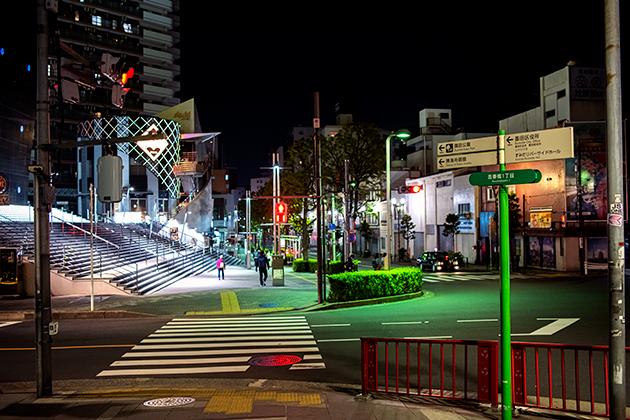 夜の浅草散歩08
