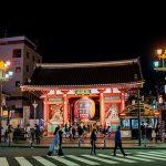 夜の浅草散歩15