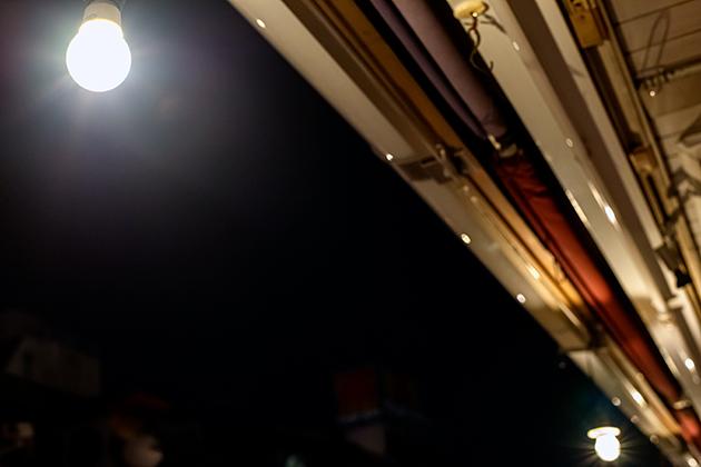 夜の浅草散歩22