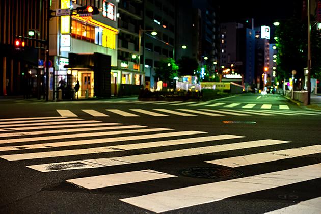 夜の浅草散歩114