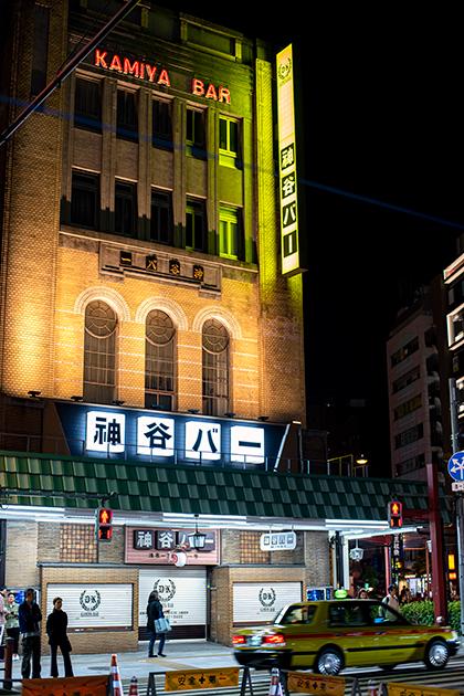 夜の浅草散歩120