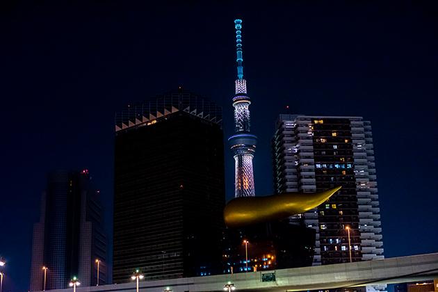 夜の浅草散歩129