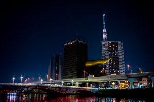 夜の浅草散歩130
