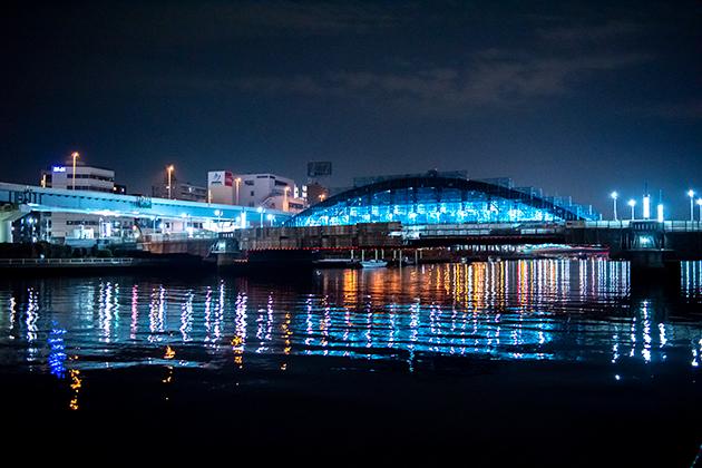 夜の浅草散歩131