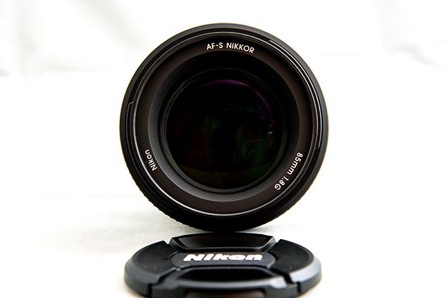 AF-S NIKKOR 85mm f/1.8G04