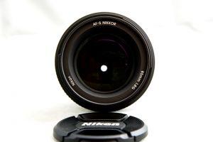 AF-S NIKKOR 85mm f/1.8G05