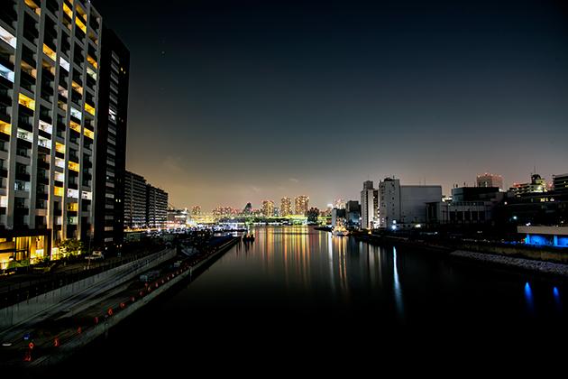 朝潮運河06