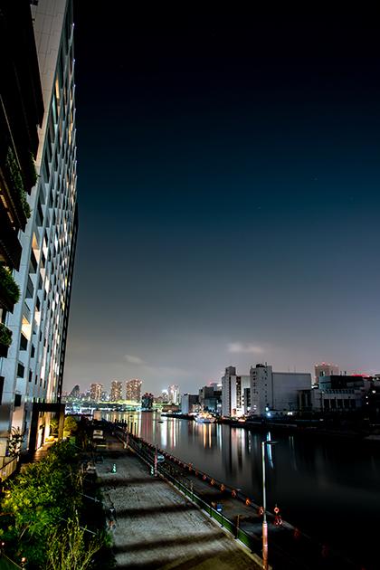 朝潮運河11