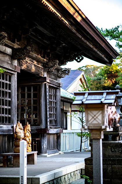 大洗磯前神社77