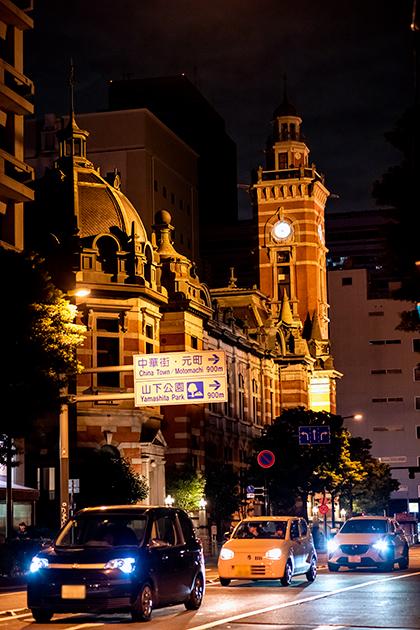 横浜夜景21