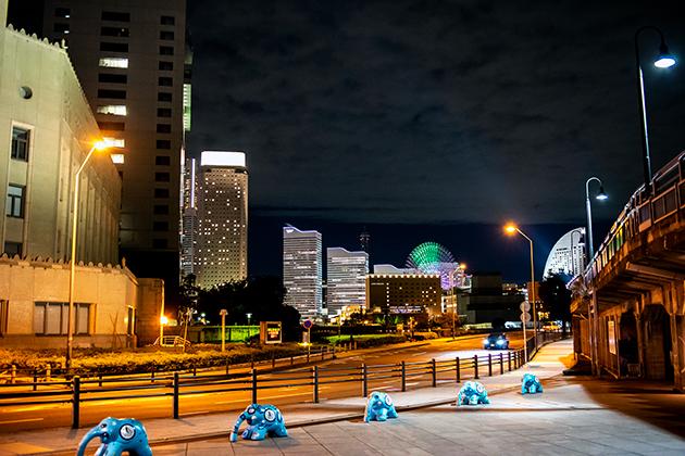 横浜夜景34