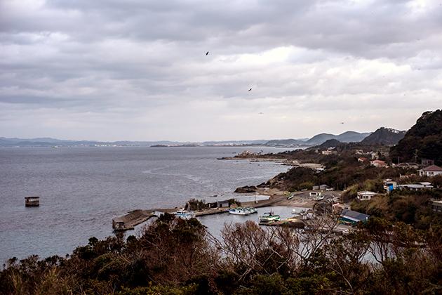 洲埼灯台15