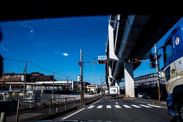 横須賀ソロツーリング02