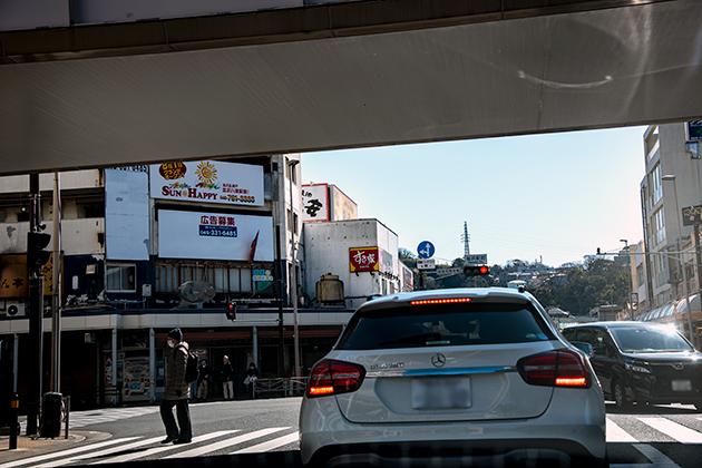 横須賀ソロツーリング10