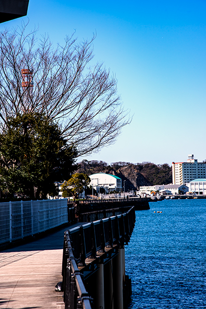 横須賀ソロツーリング15
