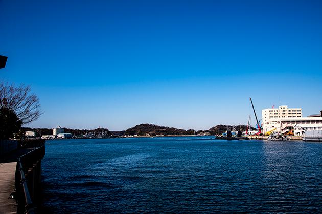 横須賀ソロツーリング16