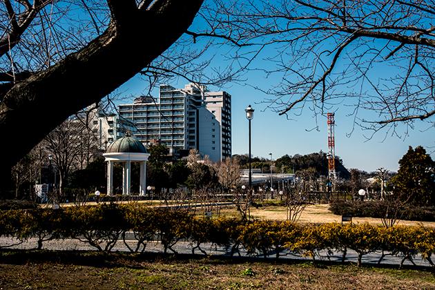 横須賀ソロツーリング21