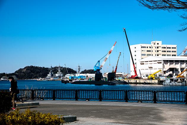 横須賀ソロツーリング22