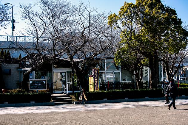 横須賀ソロツーリング33