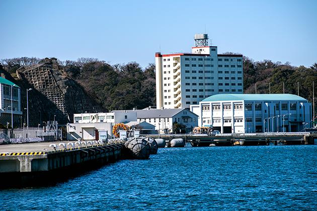 横須賀ソロツーリング36