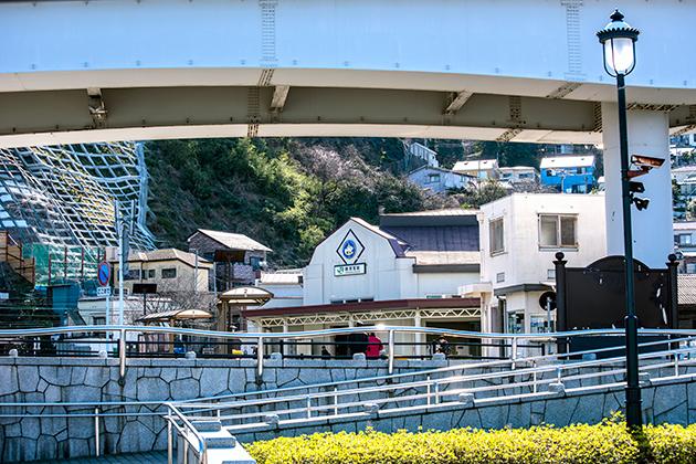横須賀ソロツーリング41