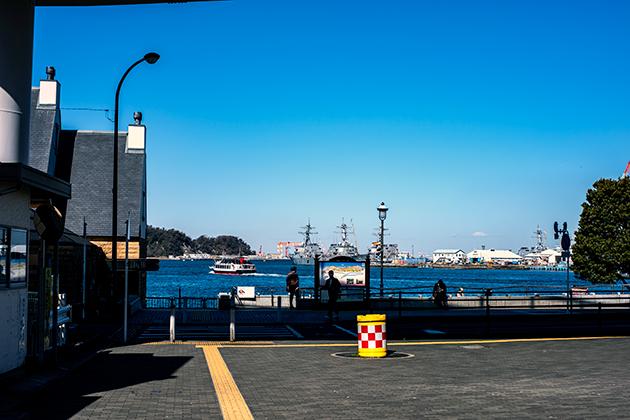 横須賀ソロツーリング43