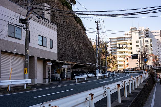 横須賀ソロツーリング47