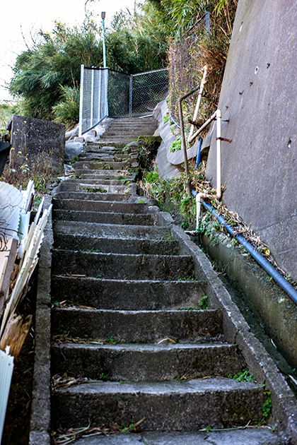 横須賀ソロツーリング48