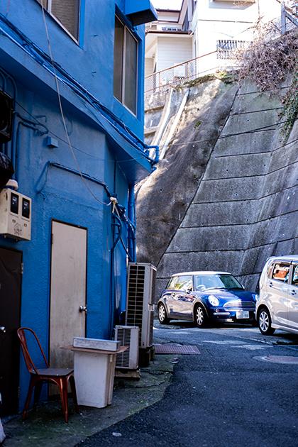 横須賀ソロツーリング56
