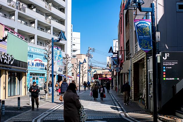 横須賀ソロツーリング57