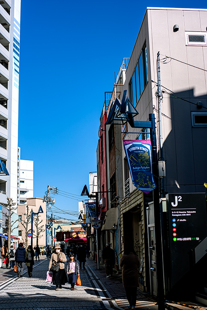 横須賀ソロツーリング58