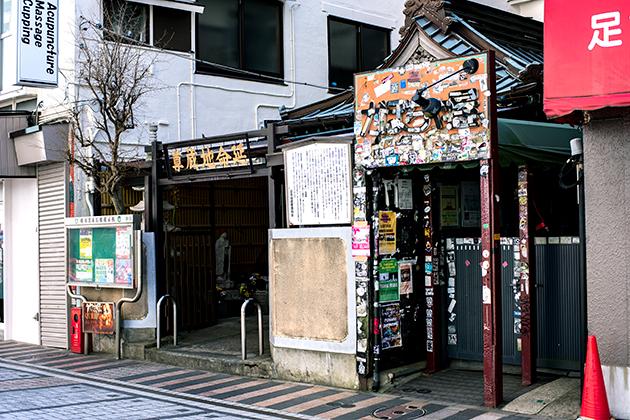 横須賀ソロツーリング61