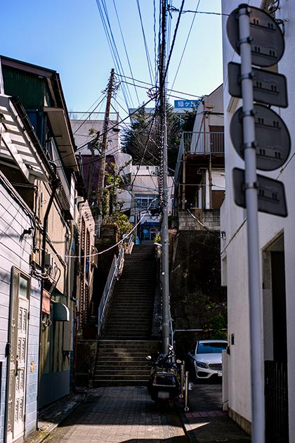 横須賀ソロツーリング65