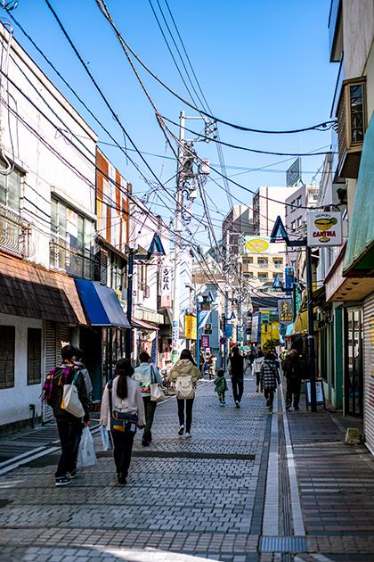 横須賀ソロツーリング71