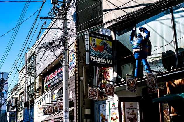 横須賀ソロツーリング78